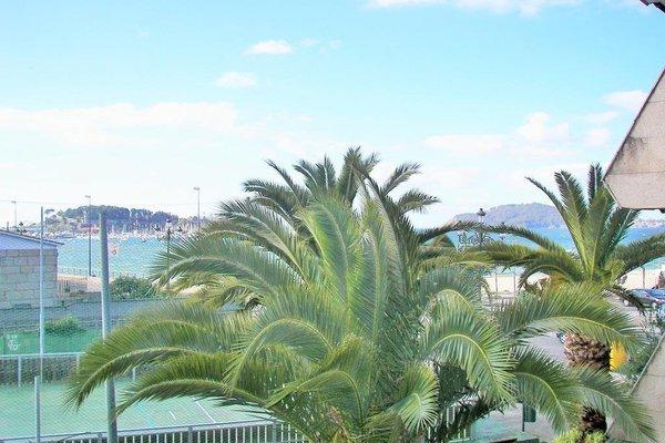 Hostal Santa Marta Playa - фото 18