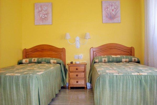 Hostal Santa Marta Playa - фото 4