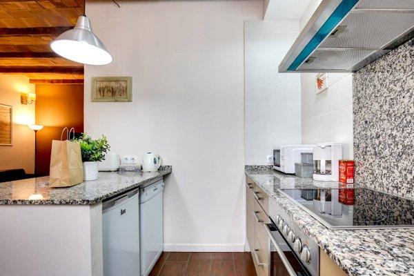 GowithOh Apartment Blai - фото 15
