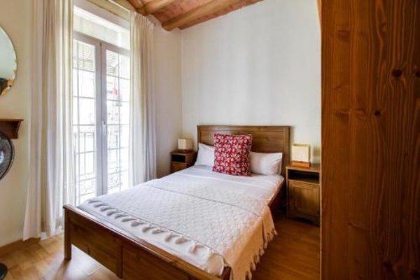 GowithOh Apartamento Roser - 19