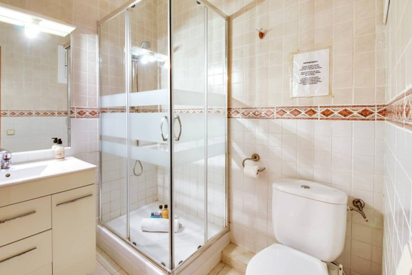 GowithOh Apartamento Roser - 12