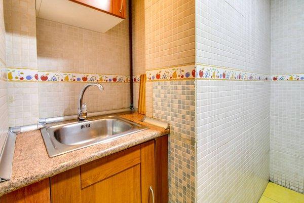 GowithOh Apartamento Roser - 13
