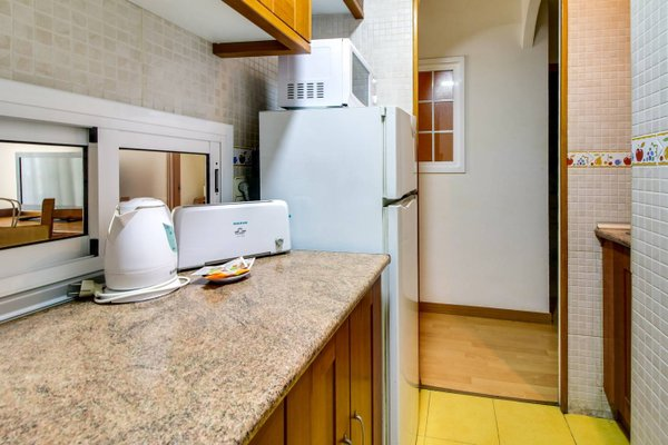 GowithOh Apartamento Roser - 3
