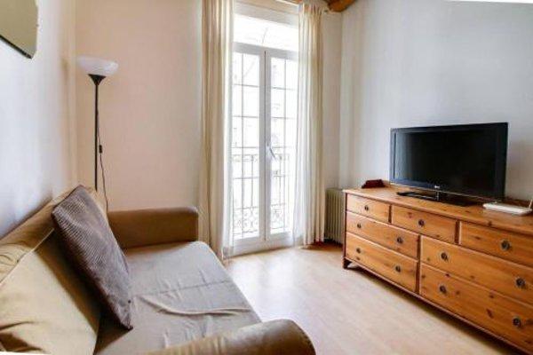 GowithOh Apartamento Roser - 7