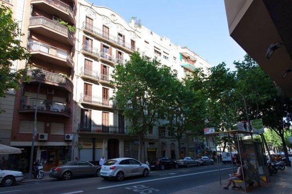 Apartment Villaroel - фото 10
