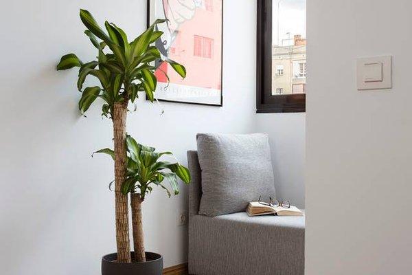 Apartment Villaroel - фото 16