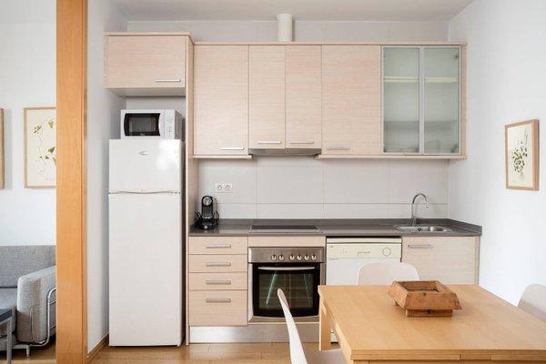 Apartment Villaroel - фото 3