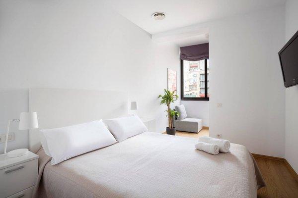 Apartment Villaroel - фото 5