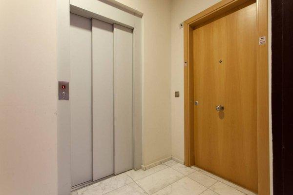 Apartment Villaroel - фото 9
