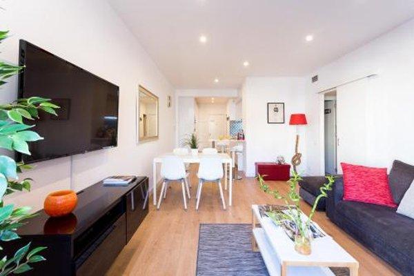 Opening Doors Sagrada Familia II - 5