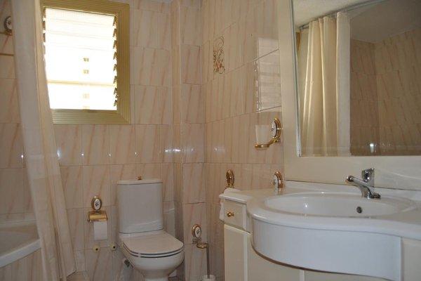 Apartamentos Kasa25 Poeta Vila y Blanco - фото 5
