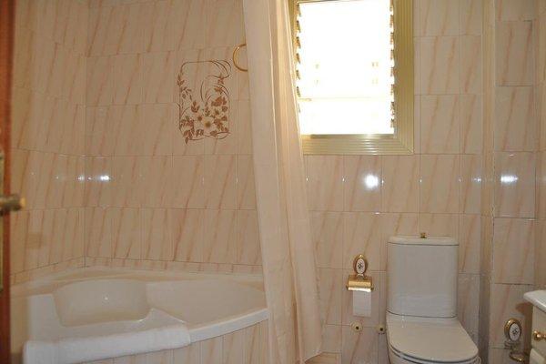 Apartamentos Kasa25 Poeta Vila y Blanco - фото 6