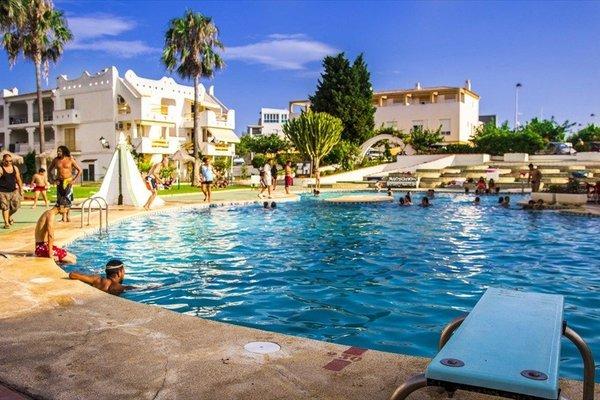 Apartments Kione Playa Romana Park - фото 19