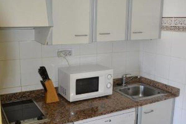 Apartments Kione Playa Romana Park - фото 8