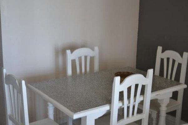Apartments Kione Playa Romana Park - фото 9