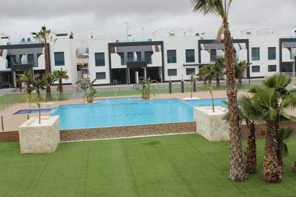 Apartment Oasis Beach La Zenia - 33