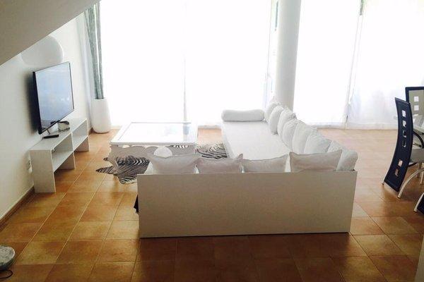 Villa Roca Llisa 2 - фото 3