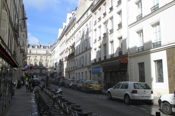 Opera - Montmartre - фото 5