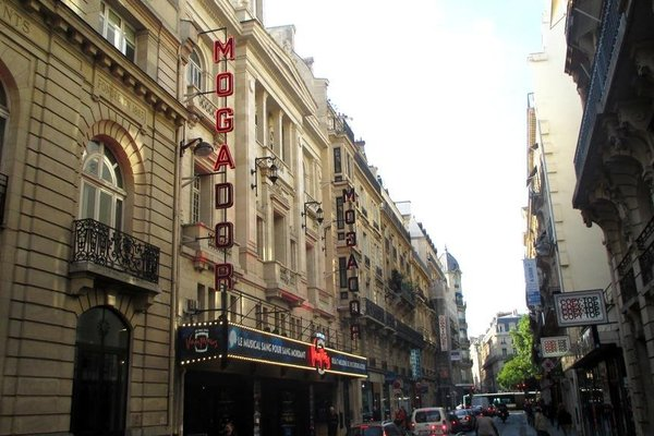 Opera - Montmartre - фото 6