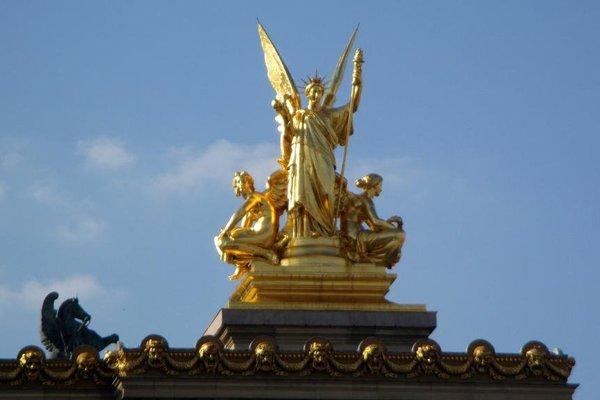 Opera - Montmartre - фото 9