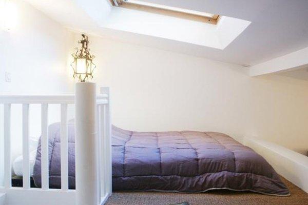Apartment Belleville Street - 4 Adults - фото 11