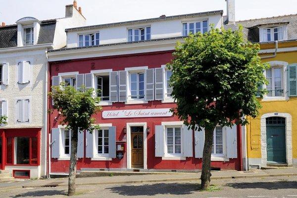 Hotel Saint Amant - 14