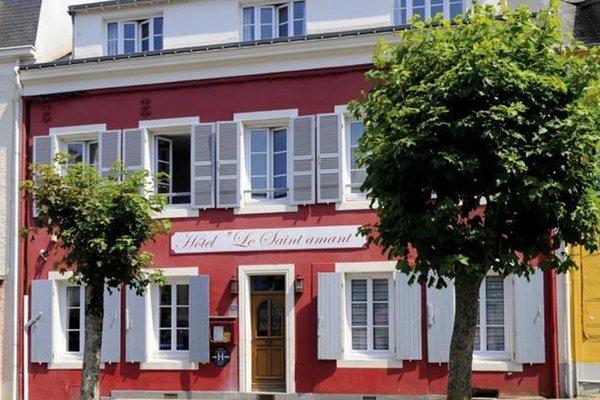 Hotel Saint Amant - 15