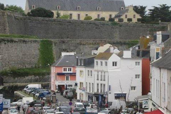 Hotel Saint Amant - 17