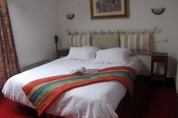 Hotel Saint Amant - 3