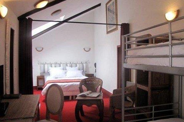 Hotel Saint Amant - 4