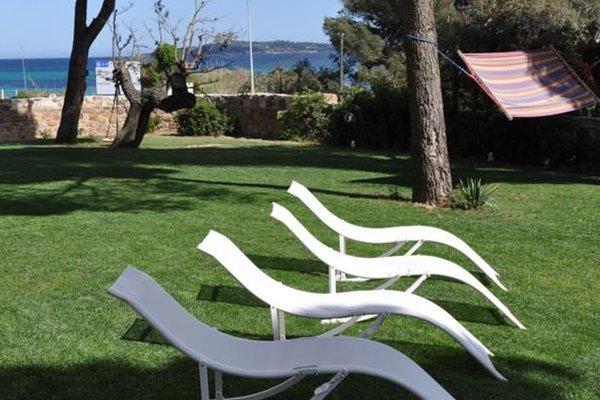 Villa Angelina Jardin - 25