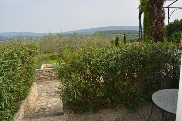 mas des oliviers - 13