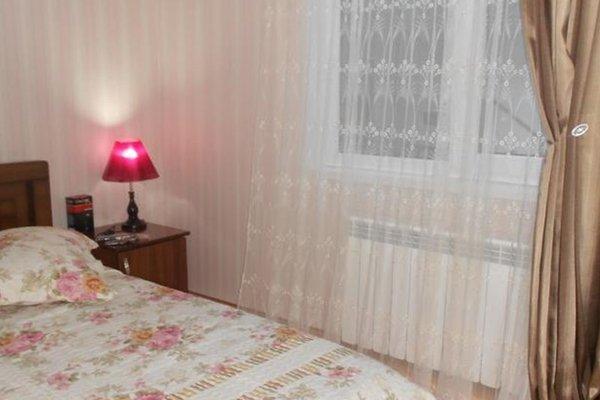 Borjomi Park Guest House - фото 21