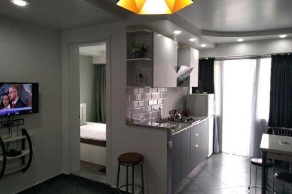 Apartment Rustaveli Avenue - фото 9
