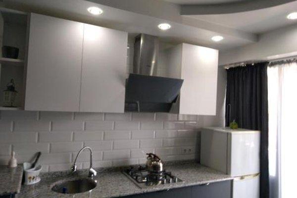 Apartment Rustaveli Avenue - фото 6
