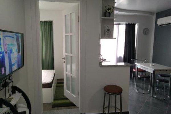 Apartment Rustaveli Avenue - фото 8