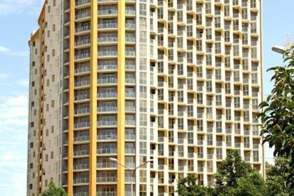 kobaladze apartment - 19