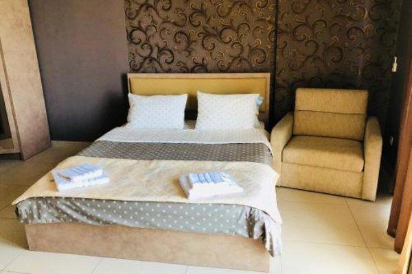 kobaladze apartment - 21