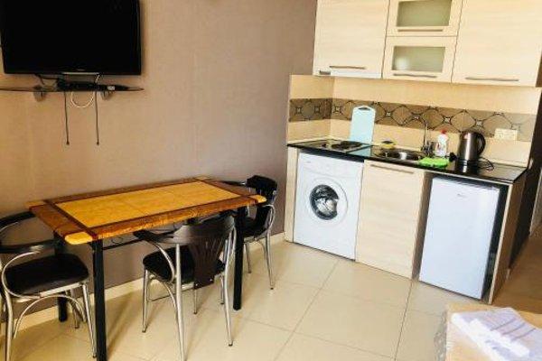 kobaladze apartment - 22