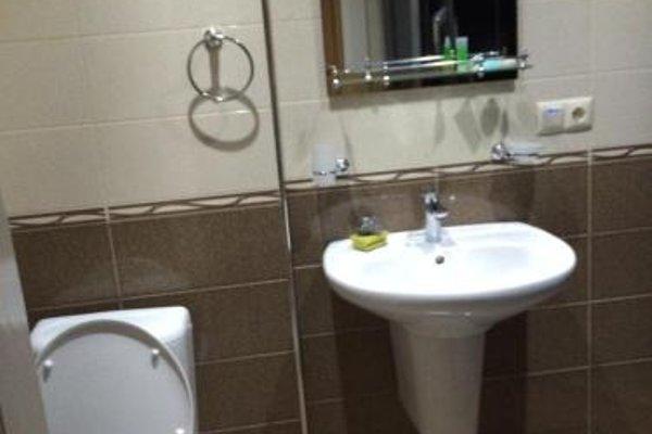 kobaladze apartment - 26