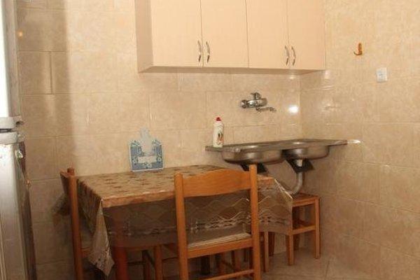 Hostel Saba - фото 4