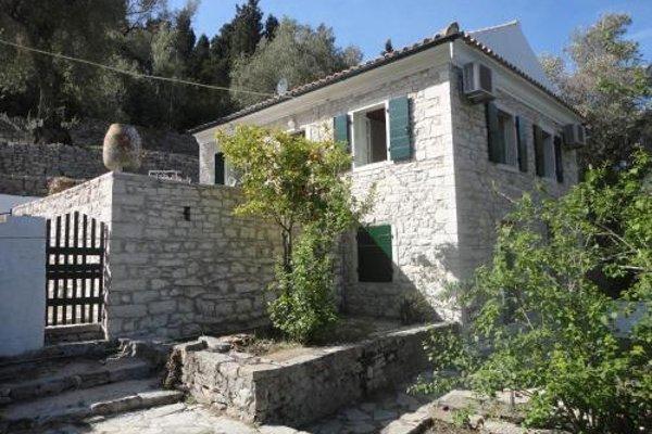 Villa Christina - 17