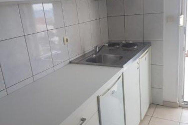 Apartments Damjan - 12