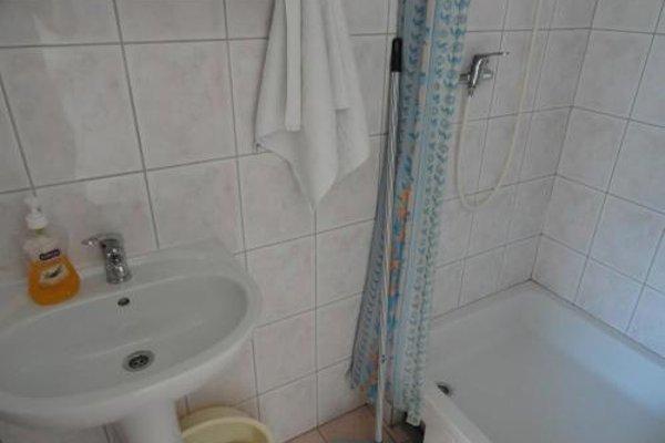 Apartments Damjan - 17