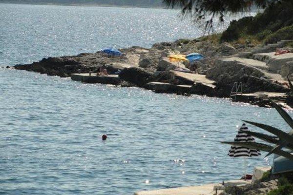 Apartments Damjan - 19