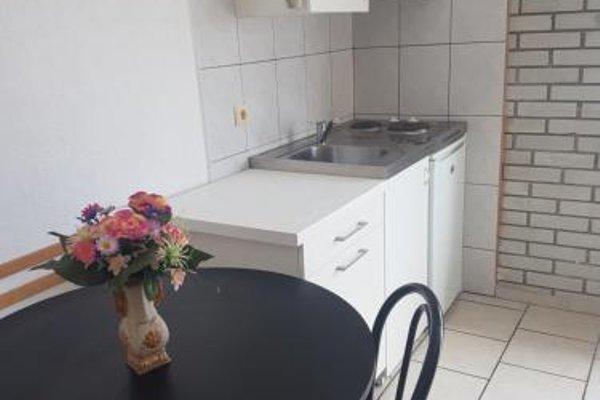 Apartments Damjan - 8