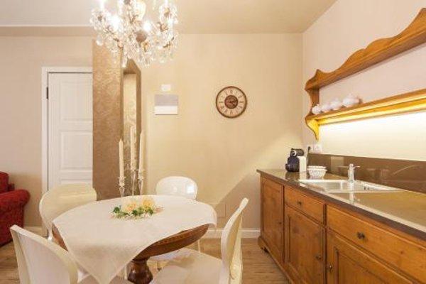 La Perla Apartment - 3