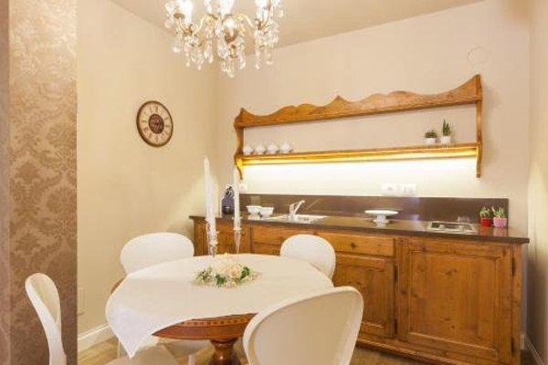 La Perla Apartment - 4