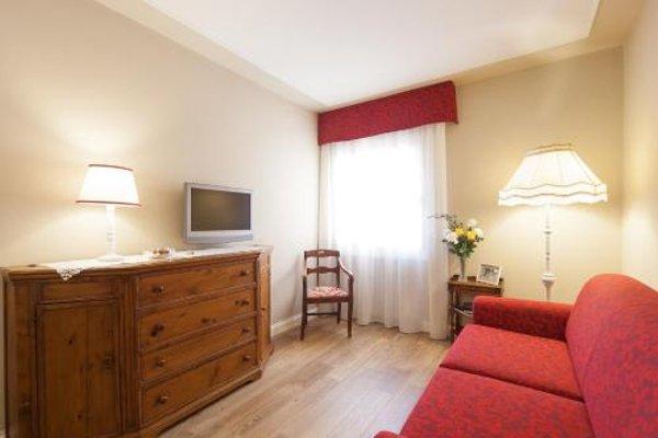 La Perla Apartment - 5