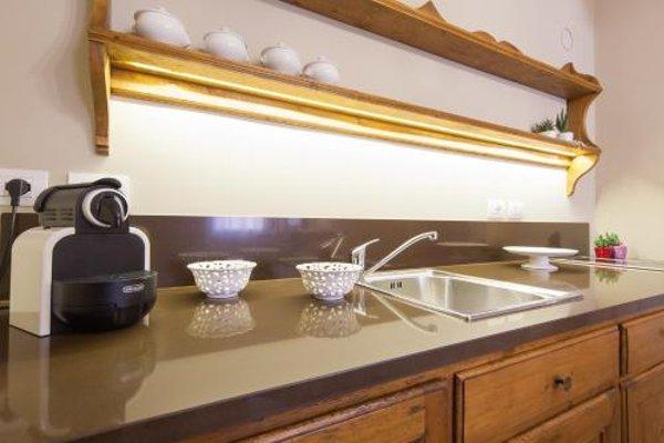 La Perla Apartment - 6